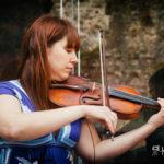 Amalia violín