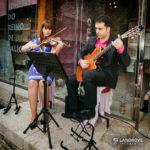 Dúo musical Galicia